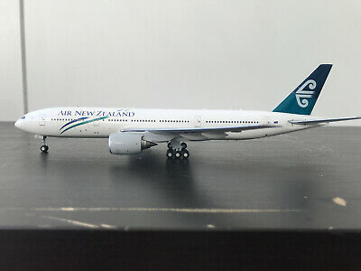 AU225 • Buy JC Wings 1/200 Air New Zealand Pacific Wave Boeing 777-200ER (XX2148)