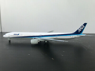 AU200 • Buy JC Wings 1/200 ANA Boeing 777-381 (XX2815) Die-Cast Model Plane