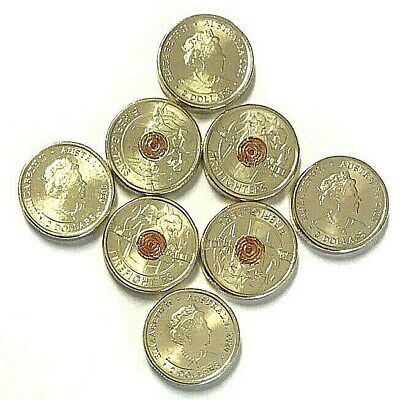 AU7.95 • Buy 2020 $2 Coin Fire Fighters X 1  (order 2 Coins And Receive A  Donation Dollar)