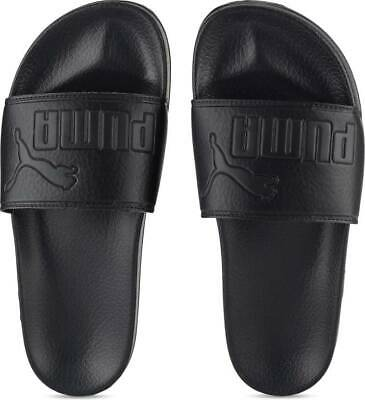 AU29.99 • Buy Puma Lead Cat Slides Mens Sizes