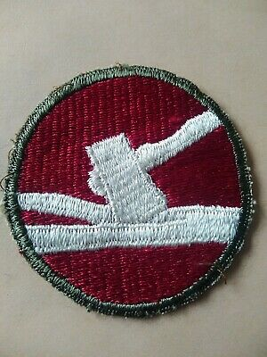 American WW2 84th Infantry Patch • 10£
