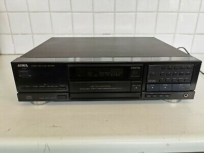 Aiwa XC-700 1 Bit DAC CD Player • 35£