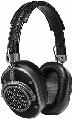 View Details Master & Dynamic Signature MH40 Over-Ear Closed Back Headphones • 120.00£