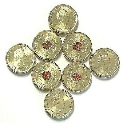 AU6.80 • Buy 2020 $2 Coin Firefighters X 1, (order 2 Coins And Receive A  Donation Dollar)
