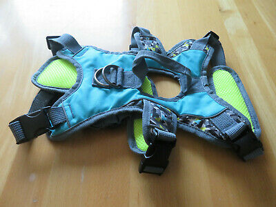 Pets At Home, 3 Peaks, Excursion Harness For Dogs. Size Medium. Great Condition. • 9£