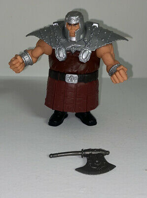 $14.99 • Buy 2002 Mattel Masters Of The Universe 200x Ram Man Loose Complete