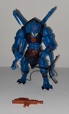 $89.99 • Buy 2006 Neca Masters Of The Universe 200x Webstor Loose Complete