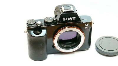 $ CDN496.53 • Buy Sony Alpha A7R 36.4MP Digital SLR Camera -   Sold As Is.     For Parts.