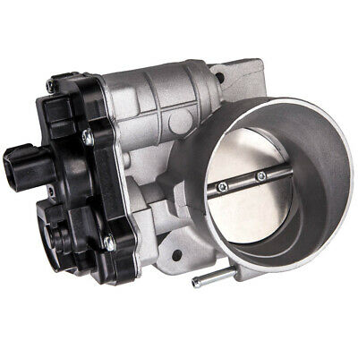$73.48 • Buy Throttle Body For Cadillac Escalade Throttle Body Assembly 2003 2004 2005 2006