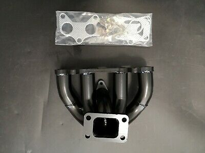 AU275 • Buy Low Mount Exhaust Manifold For Toyota Starlet GT Glanza  EP91/82 4EFTE T3 Turbo