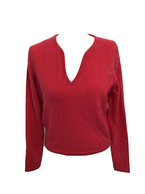 £39.99 • Buy N.peal Womens 100% Cashmere Jumper Size L