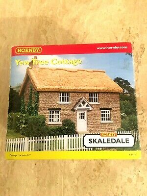 Hornby R8976 Yew Tree Cottage • 30£