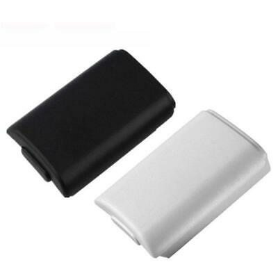£2.99 • Buy Battery Back Cover Case Shell Pack For Xbox 360 Controller - White Or Black