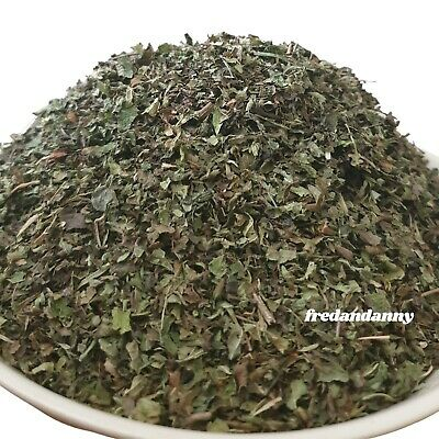 Lemon Balm Cut Dried Herbal Tea Melissa Officinalis Premium Quality • 6.79£