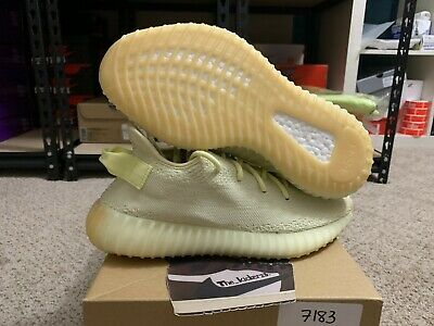 $ CDN490.91 • Buy Adidas Yeezy Boost 350 V2 Butter F36980 Size 8 DS 100% Authentic