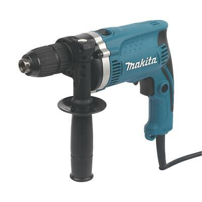 View Details Makita HP1631K/2 710W Brushed Electric Percussion Drill 240V With Case • 69.49£