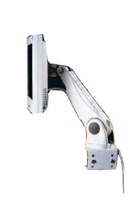 Articulating LCD Monitor Arm  - Desk / Wall Mount - Compucessory 25000 CCS25000 • 11.50£