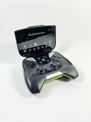 $ CDN222.12 • Buy NVIDIA SHIELD Portable Handheld Gaming Controller (P2450) Android Touch Screen