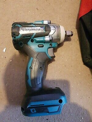 Makita Dtw285z Impact Wrench • 110£