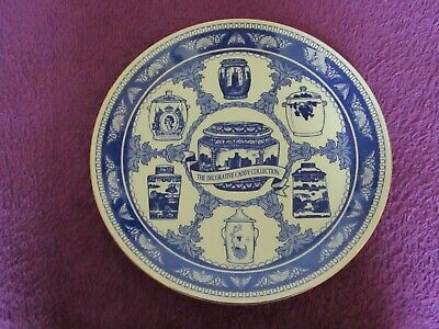 Ringtons Plate - The Decorative Caddy Collection  Ex Cond • 4£