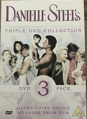 Danielle Steel Collection [DVD] - DVD • 9.99£