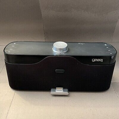 Gear4 House Party Docking Station No Power Lead • 5.95£