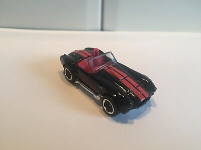 Hot Wheels Shelby Cobra 427 S/C, New, Unopened • 1.75£