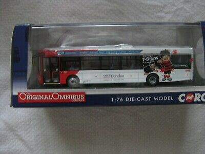 Ooc Om46705a Wright Eclipse Ii - National Express Dundee • 40£
