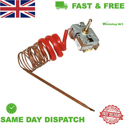 Tricity Bendix Electric Cooker Main Oven Thermostat Replacement 506008303006 • 27.99£
