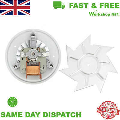 Tricity Bendix Cooker Oven Fan And Motor Unit Qulity Replacement Part  • 16.99£