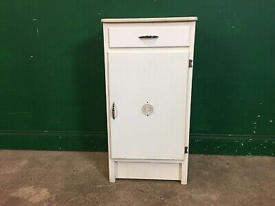 Small Vintage 60's Kitchen Cupboard Cabinet. • 55£