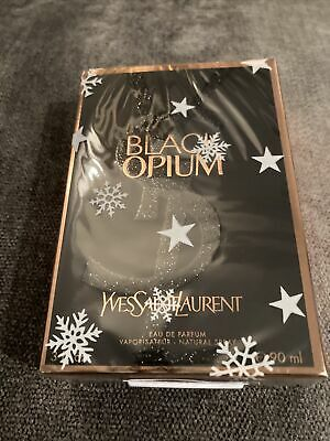 Ysl Black Opium 90ml New Sealed  • 34.99£