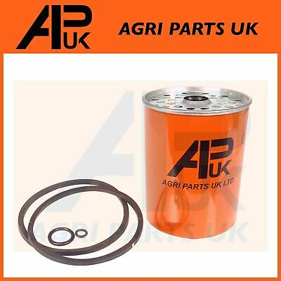 £8.50 • Buy Fuel Filter For Ford New Holland 5610 5700 6610 6710 6810 7610 7710 7810 Tractor
