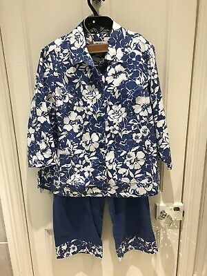Orvis Ladies Relaxed Summer Suit • 15£