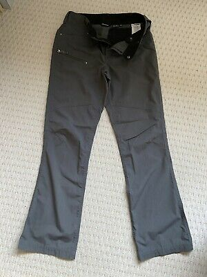 Womens Size 10 Berghaus Walking Trousers - EXCELLENT CONDITION • 4.99£
