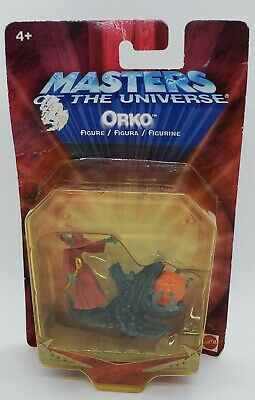 $10.99 • Buy Masters Of The Universe Orko 2.75  Toy Figure (Damaged Package)