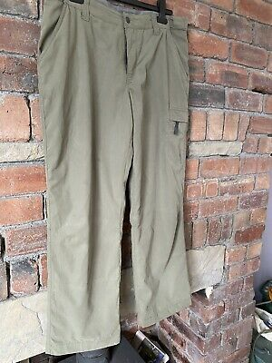 Berghaus Lined Walking Trousers 14  • 0.99£
