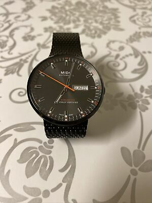 View Details Mens Swiss Made Automatic Watch • 650.00£