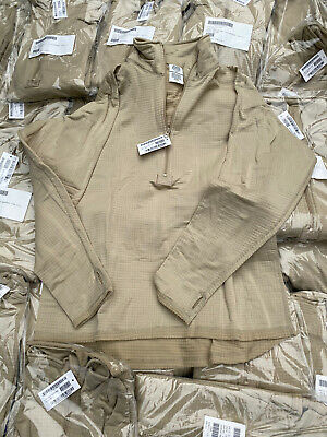 $30 • Buy Us. Military Issue, Gen Iii Waffle Shirt Size Large Regular Kcarc New