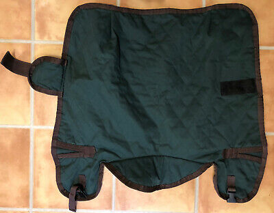 Pets At Home Waterproof Dog Coat Size Large • 3.20£