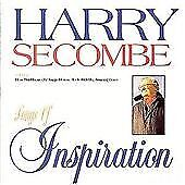 Harry Secombe - Songs Of Inspiration (2002) CD Free Postage • 1.25£