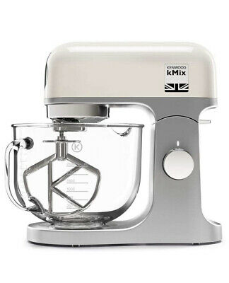 Kenwood KMX754CR KMix Stand Mixer - Cream Brand New • 299£