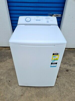 AU380 • Buy Extra Large Simpson Washing Machine 9.5kg