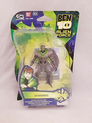 Ben 10 Alien Force - 10cm Alien Collection Nanomech New • 13.99£