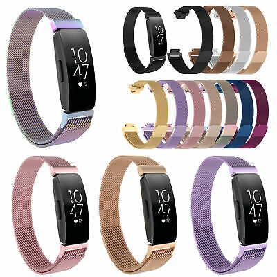 £5.89 • Buy For Fitbit Inspire 2 / Inspire HR Wrist Strap Wristbands Replacement Watch Band