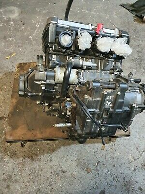 AU1209.52 • Buy Kawasaki Z 800 R Zr 800 R  2013 2014 2015 2016 Engine 3000 Miles