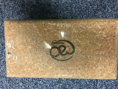 Cork Yoga Brick • 6£