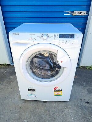 AU320 • Buy Extra Large Hoover  Washing Machine 7kg ( FREE DELIVERY AROUND MELBOURNE...