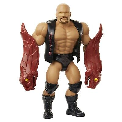 $29.99 • Buy Masters Of The WWE Universe Rattlesnake Ring - Stone Cold Steve Austin ONLY READ