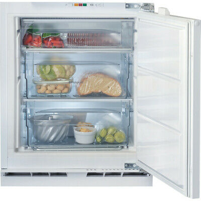 £299.99 • Buy Hotpoint Hza1uk Integrated Freezer - Brand New On Display - Lowest Uk Price